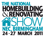 ational Homebuilding and Renovation Show